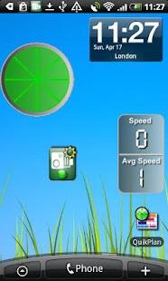 EZCam Speed Camera Detector- screenshot thumbnail