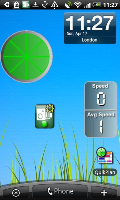 EZCam Speed Camera Detector- screenshot