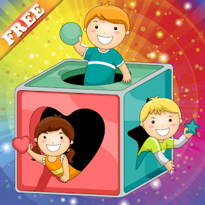 Shapes and Colors for Toddlers for PC and MAC