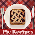 Pie Recipes icon