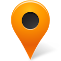 Route Navigation icon