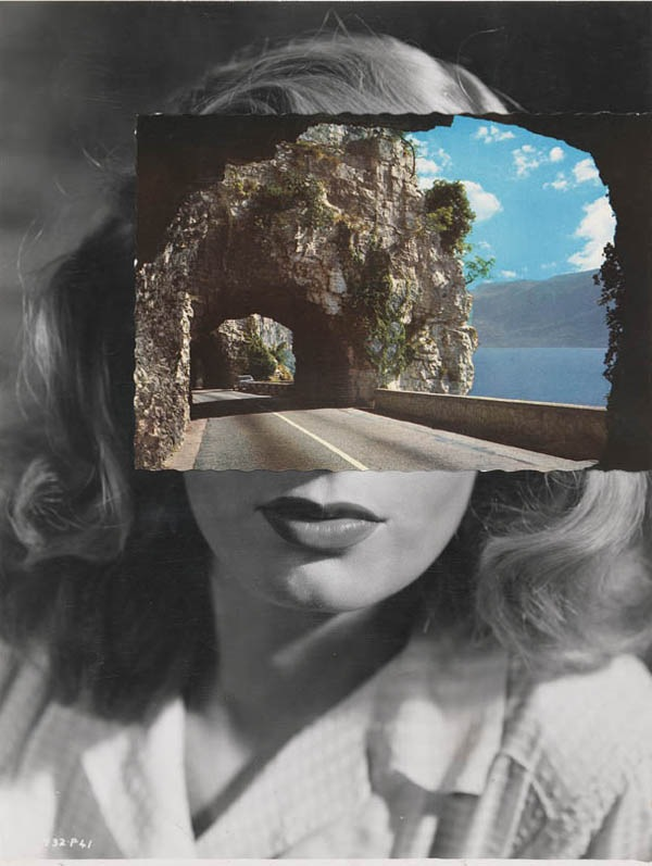 I need a guide: john stezaker
