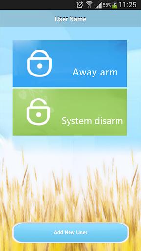 M2BX Wolf-Guard Alarm System
