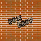 Box Drop Puzzle Game
