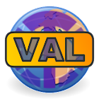 Carte de Valence hors-ligne icon