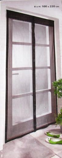 t r fliegengitter vorhang mit magnetverschluss neu chf picclick ch. Black Bedroom Furniture Sets. Home Design Ideas