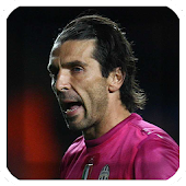 Gianluigi Buffon FC Wallpaper