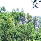 Franconian Switzerland Live