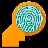 FingerLock (Donation Package)
