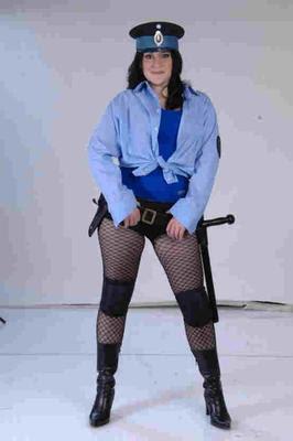 La Pulga De Las Vegas >> 100% Lucha La despedida con las Luchadoras femeninas: 12/12/10 Luna Park; Fotos y ...