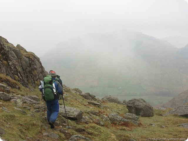 daunder finds langdale