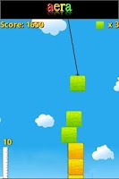 Screenshot of Tower of clumps