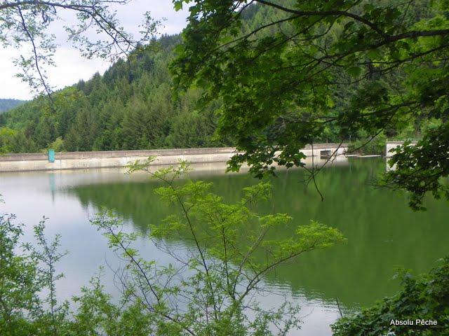 Barrage de Joux photo #66