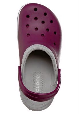 Lilas Crocs Prune Jeff Equav Crocband Chaussons Chaussure Nw8vOm0n