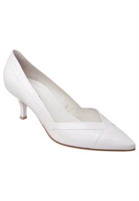 Hogl Brautschuhe Perlweiss Globe Schuhe
