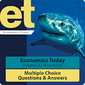 Economics Today 22 Nov Q&A
