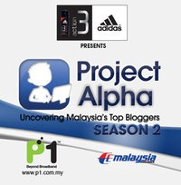 Project Alpha 2