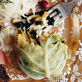 Small Rice-Stuffed Cabbages.