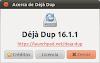Hacer copias de seguridad, en Ubuntu, pero muy muy fácil