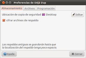 Preferencias de Déjà Dup_031