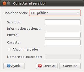 Conectar al servidor_032