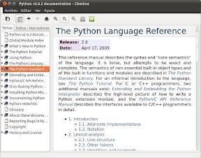 0028_Python v2.6.2 documentation - ChmSee