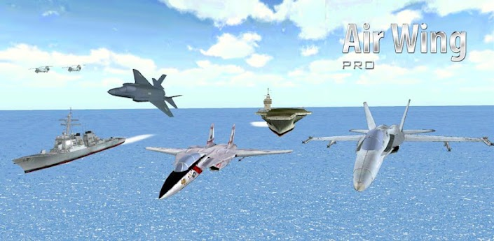 Air Wing Pro apk