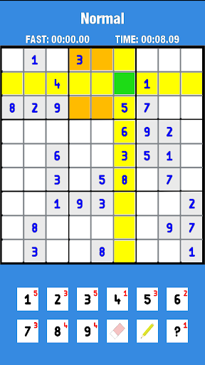 玩免費解謎APP 下載数独ロジックパズル app不用錢 硬是要APP