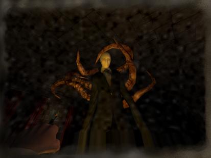 Slender Man Origins - screenshot
