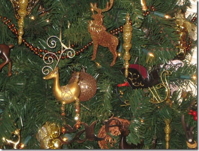reindeer tree closeup 2
