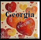 Georgia Friends Award