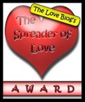 The_Spreader_of_Love_Award from Riet at Quilt n Stitching Lady January 2009