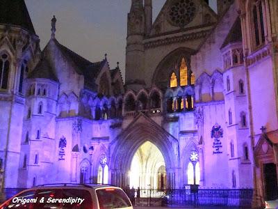 Corte Real de Justicia, Londres, London, Elisa N, Blog de Viajes, Lifestyle, Travel