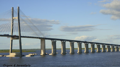 Puente Rosario-Victoria, Costa Alta, Río Paraná, Rosario, Argentina,  Elisa N, Blog de Viajes, Lifestyle, Travel