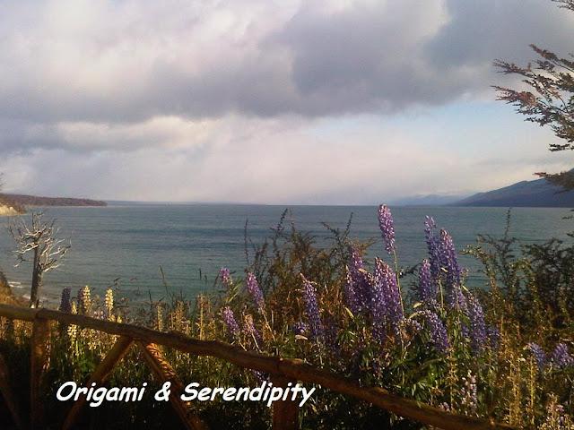 Lago Fagnano, Ushuaia, Patagonia, Argentina, Elisa N, Blog de Viajes, Lifestyle, Travel
