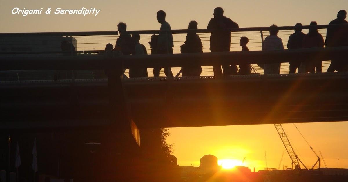 Blog de elisa n viajes fotograf a y lifestyle puente for Entradas 4 milenio