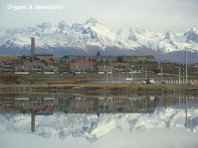 Reflejos de Ushuaia, Patagonia, Argentina, Elisa N, Blog de Viajes, Lifestyle, Travel