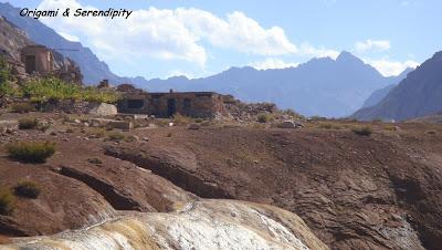 Puente del Inca, Mendoza, Argentina, Elisa N, Blog de Viajes Argentina