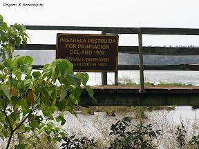 Cataratas del Iguazú, Pasarelas y Puentes, Garganta del Diablo, Argentina,  Elisa N, Blog de Viajes, Lifestyle, Travel