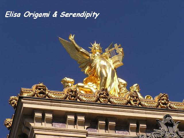 Opera Garnier, París, Elisa N, Blog de Viajes
