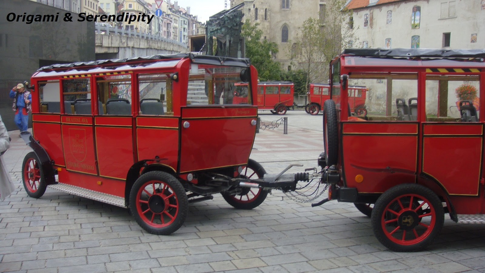Bratislava, Elisa N, Blog de Viajes, Lifestyle, Travel