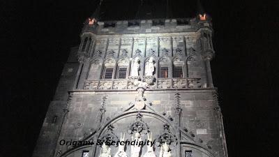 Paseo nocturno, Praga, Praha, Elisa N, Blog de Viajes, Lifestyle, Travel