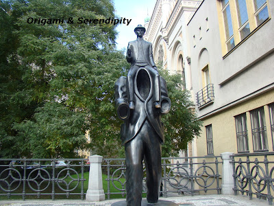 Franz Kafka, Josejov, Praga, Elisa N, Blog de Viajes, Lifestyle, Travel