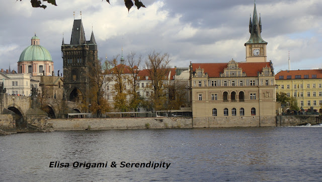 Isla de Kampa, Praga, Elisa N, Blog de Viajes Argentina, Lifestyle
