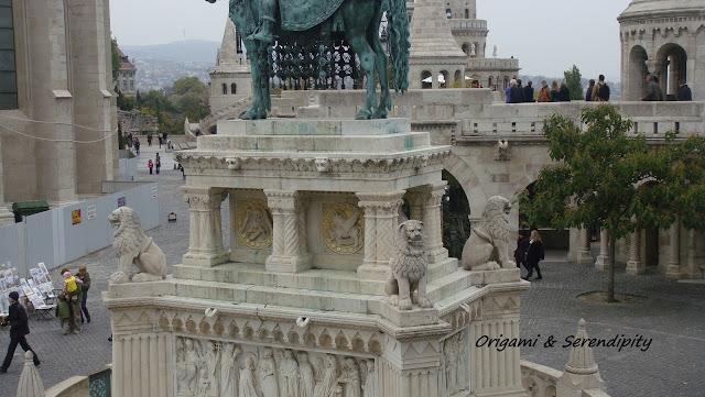 San Esteban I de Hungría, Budapest,  Elisa N, Blog de Viajes, Lifestyle, Travel
