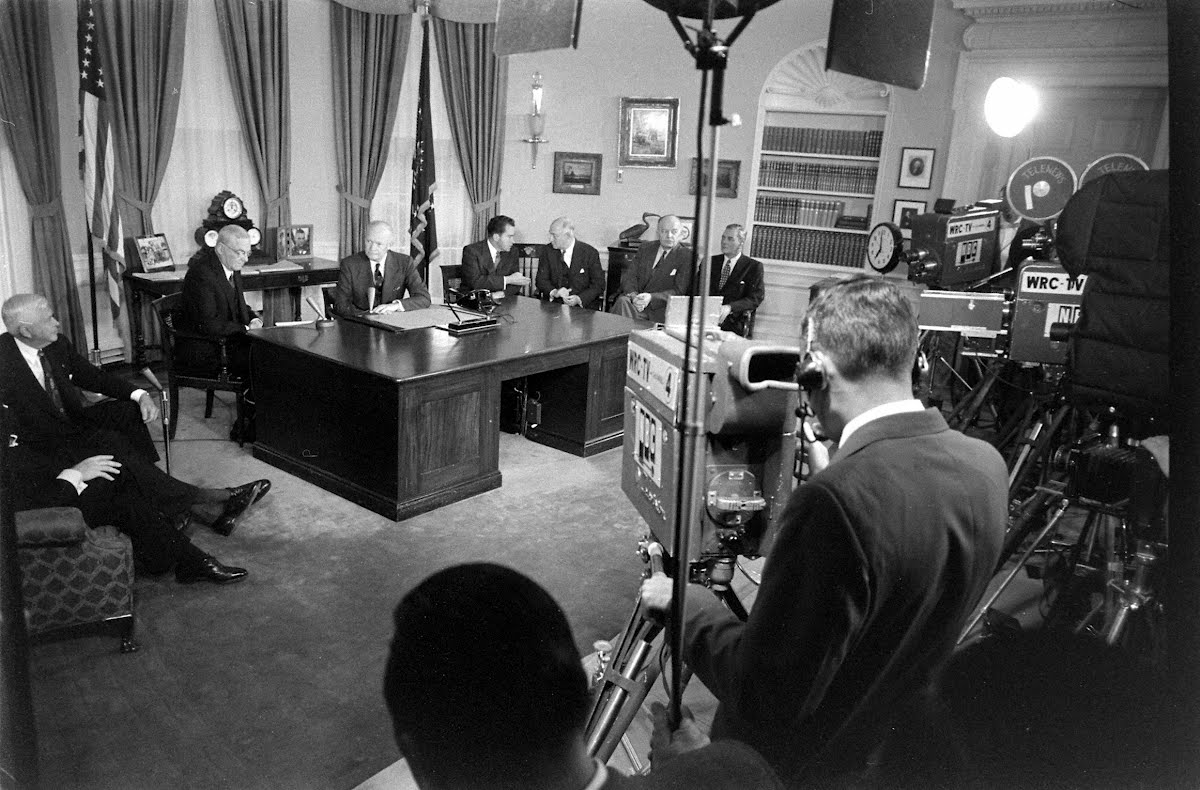John F. Dulles Tv Program