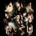 [SSKIN] GirlsGeneration_Black logo