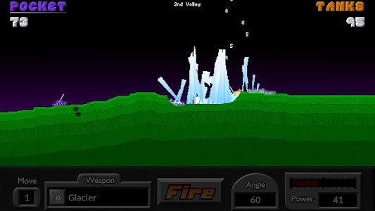 Pocket Tanks v2.3.1