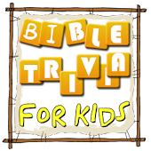 Bible Puzzle Quiz For Kids
