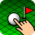 BLOCK PUTT GOLF icon